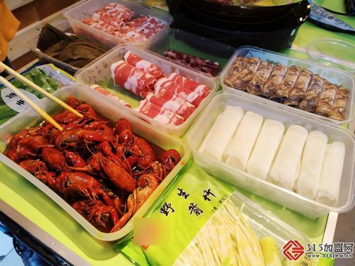 查特熊火锅食材超市_3